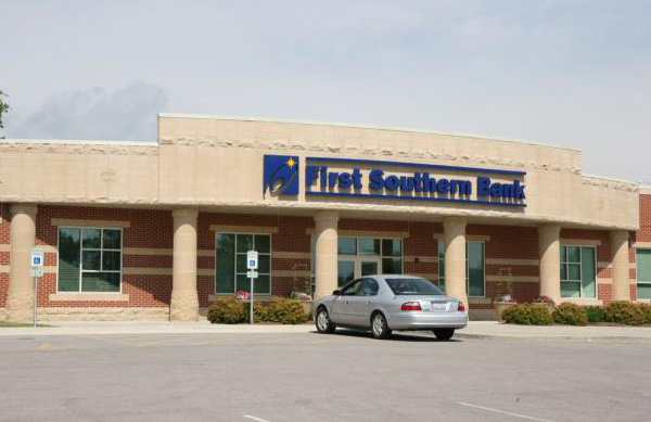 First Southern Bank by Fager-McGee