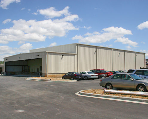 Southern Illinoisan Production Area Expansion