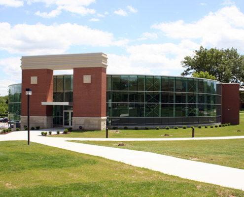 Troutt Wittman Center