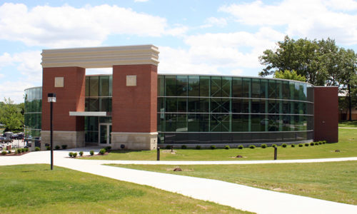 Troutt Wittman Center