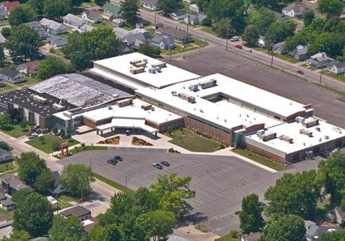 Herrin High School Addition & Renovation