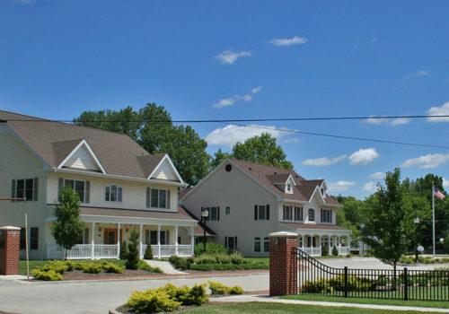 Masonic Children's Homes