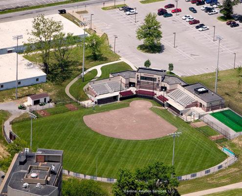 SIU Softball Complex