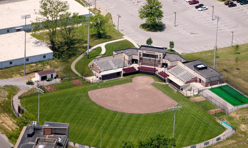 SIU Softball Complex