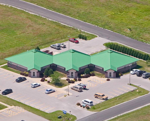 3 Unit Medical Facility, Logan Professional Park