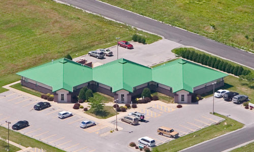 3 Unit Medical Facility, Logan Professional Park