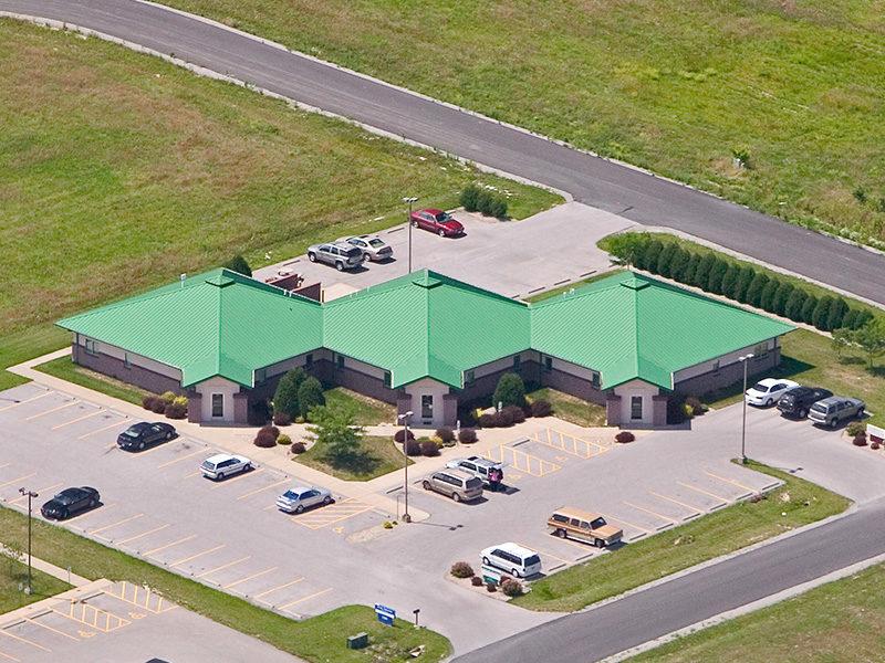 3 Unit Medical Facility Logan Prof Park