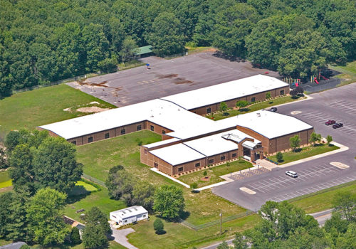 Herrin Elementary School