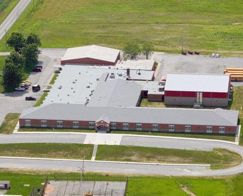 Century Elementary/Jr. High Addition & Renovation